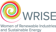 WRISE Women of Renewable Industries and Sustainable Energy